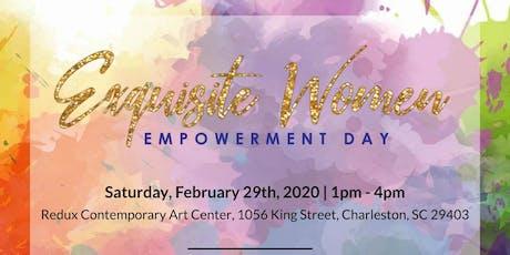 Exquisite Women Empowerment Day tickets