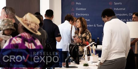 Retailer and Reseller Business Event and Showroom Tour tickets
