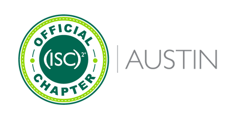 (ISC)² Austin September 2019 Meeting: Managing Third Party Risk tickets