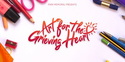 Park Memorial Presents Art for the Grieving Heart: September 2019