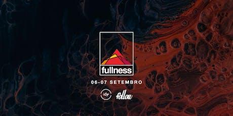 Conferência Fullness 2019 ingressos