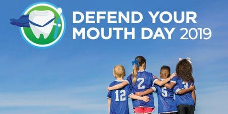Defend Your Mouth Day tickets