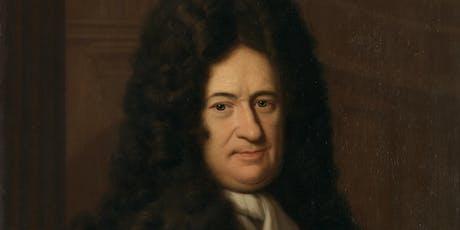 "90 Min Rundgang ""Leibniz"" in Hannover, 5km Tickets"