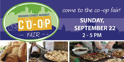 Weaver Street Market Co-op Fair