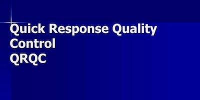 Treinamento na Metodologia QRQC