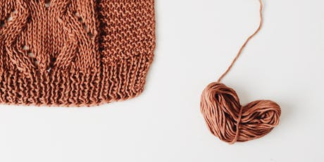 Knitting 101 for Kids tickets
