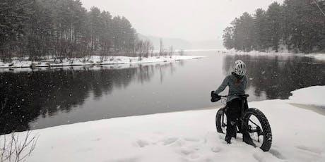 Women's Snowbiking & Yoga Retreat tickets