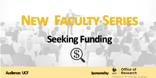 Seeking Funding