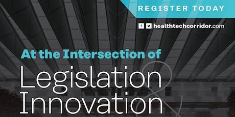 Health-Tech Corridor Happy Hour tickets