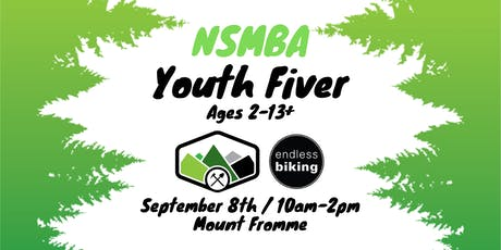 NSMBA Youth Fiver  tickets