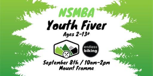 NSMBA Youth Fiver