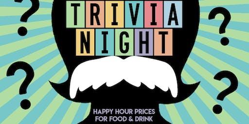 Trivia Night Fundraiser - Freddie Mercury Celebration