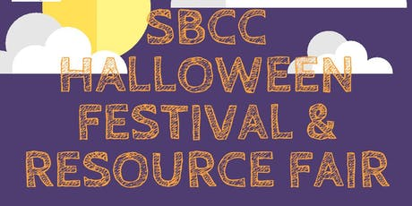 SBCC's Annual Halloween Festival and Resource Fair tickets