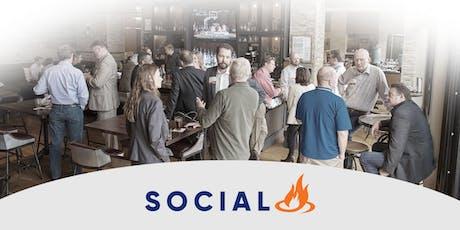 Golden & Arvada B2B Social Event at New Terrain tickets