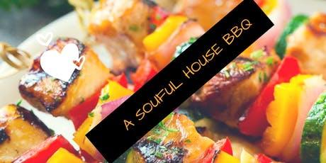 A Soulful House BBQ tickets