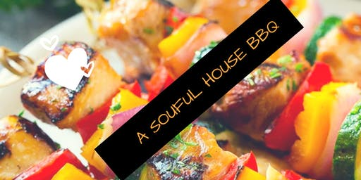 A Soulful House BBQ
