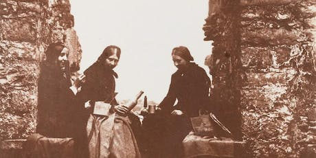 Before the Kodak Girl: Women in Nineteenth-Century Photography tickets