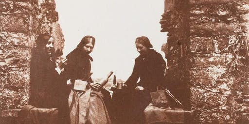 Before the Kodak Girl: Women in Nineteenth-Century Photography