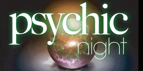 Psychic night at ground central coffee house lynbrook tickets