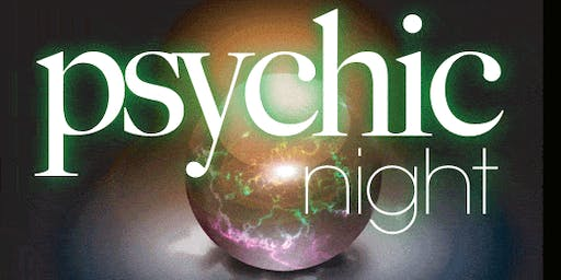 Psychic night at ground central coffee house lynbrook