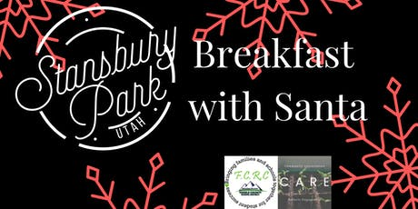 Stansbury Park's Breakfast with Santa tickets