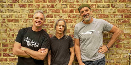 TR3 featuring Tim Reynolds tickets