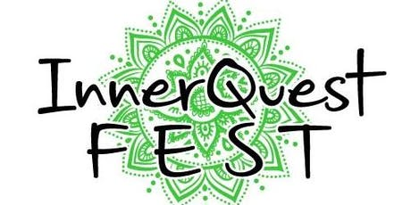 InnerQuest Fest tickets