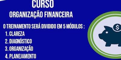 CURSO BÁSICO ORGANIZAÇÃO FINANCEIRA