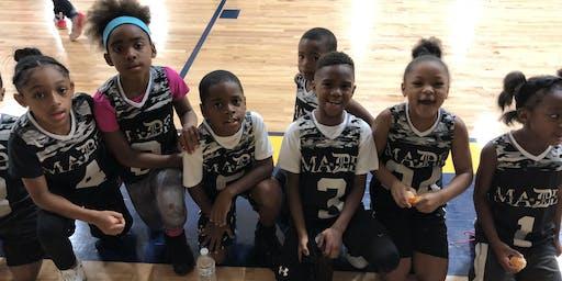 Detroit MADE Youth Basketball Fall Season Tryouts