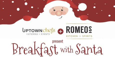 Breakfast With Santa @ The Coast Hotel and Conference Centre  tickets