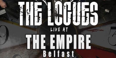 The Logues- Live at the Belfast Empire