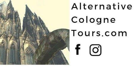 Alternative City Tour - Free Walking Tour by AlternativeCologneTours.com [English; 1,5-2h] Tickets