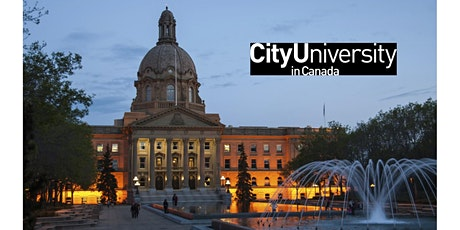 Master of Education in Leadership Information Sessions (Edmonton) tickets