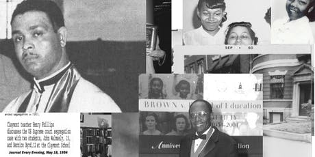 Talks at the Schomburg: The Enduring Legacy of Brown v. Board of Education Ruling tickets