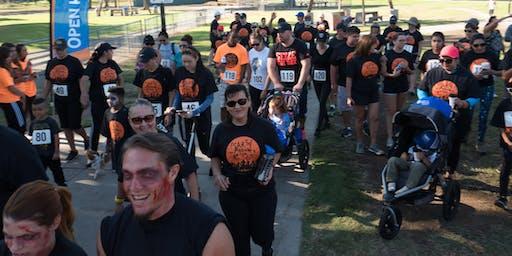 PSAR 5th Annual Zombie 5K Run/Walk