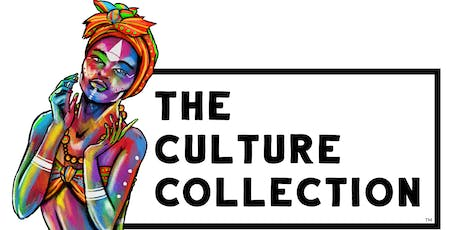 The Culture Collection presents HAWAII tickets