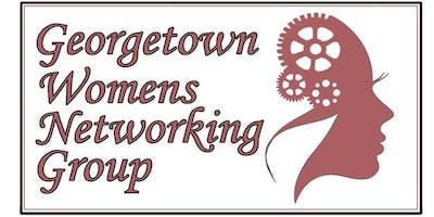 Georgetown's Women's networking