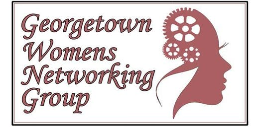 Georgetown's Women's networking