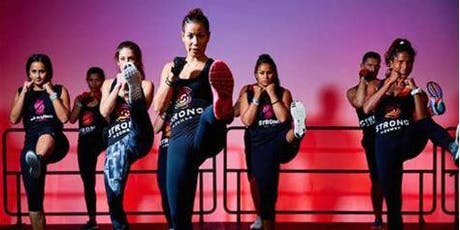 STRONG by Zumba! Master Class tickets