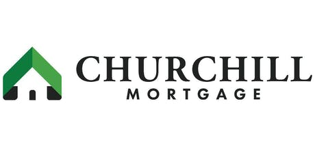 Simple Strategies for Home Staging - Hot Topic by Churchill Mortgage tickets