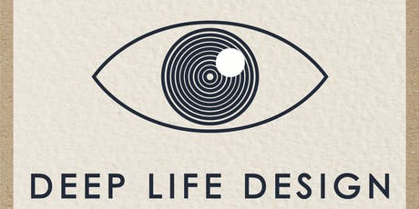 Masterclass - How to design…..your own life? (Dutch Design Week) tickets