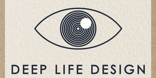 Masterclass - How to design…..your own life? (Dutch Design Week)