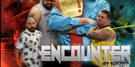 ACW: Encounter At PSG (Live Pro Wrestling) tickets
