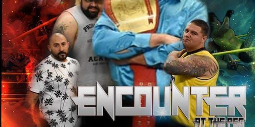 ACW: Encounter At PSG (Live Pro Wrestling)