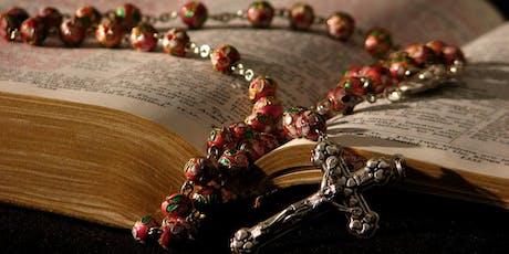 John 3:16 - The Gospel and Catholic Schools tickets