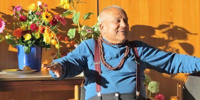 Kriya Einweihung durch Shibendu Lahiri 2020