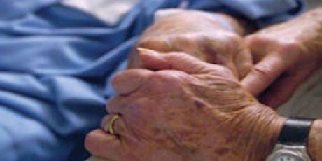 Interpreting in Palliative Care October 2019: Lebanon, OR tickets