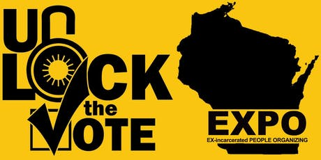 Unlock the Vote Madison Action Day tickets