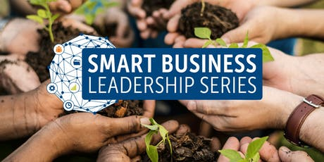 Smart Business Leadership Series: Planet tickets