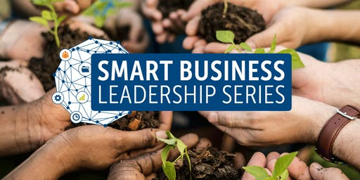 Smart Business Leadership Series: Planet